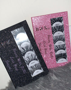 Season Lash Books