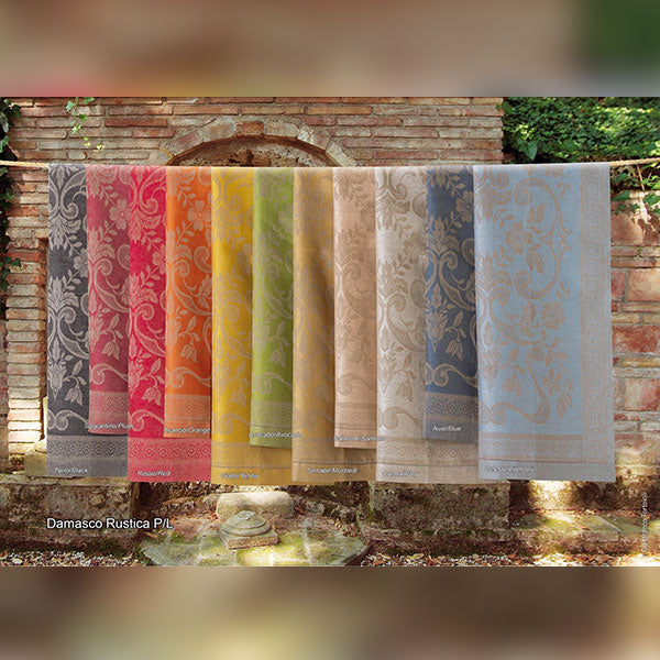 Damasco Rustica Towel Set