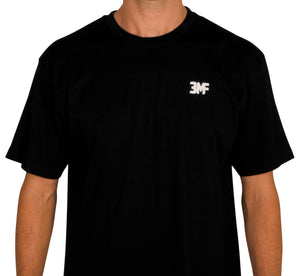 World Record Holder  - Black T-shirt