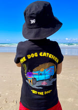 Load image into Gallery viewer, Kids Dog Catcher Shirt