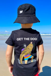 Kids Get the Dog Shirt