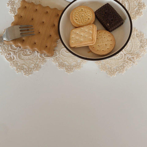 coaster「biscuit」