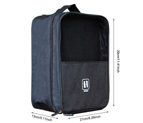 3-in-1 Travel Shoes Bag-aolanscctv