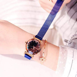 Luxury Magnetic Starry Sky Watch-BUY 2 FREE SHIPPING
