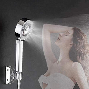 2019 NEW DOUBLE-SIDED WATER SHOWER HEAD(BUY 2 FREE SHIPPING)
