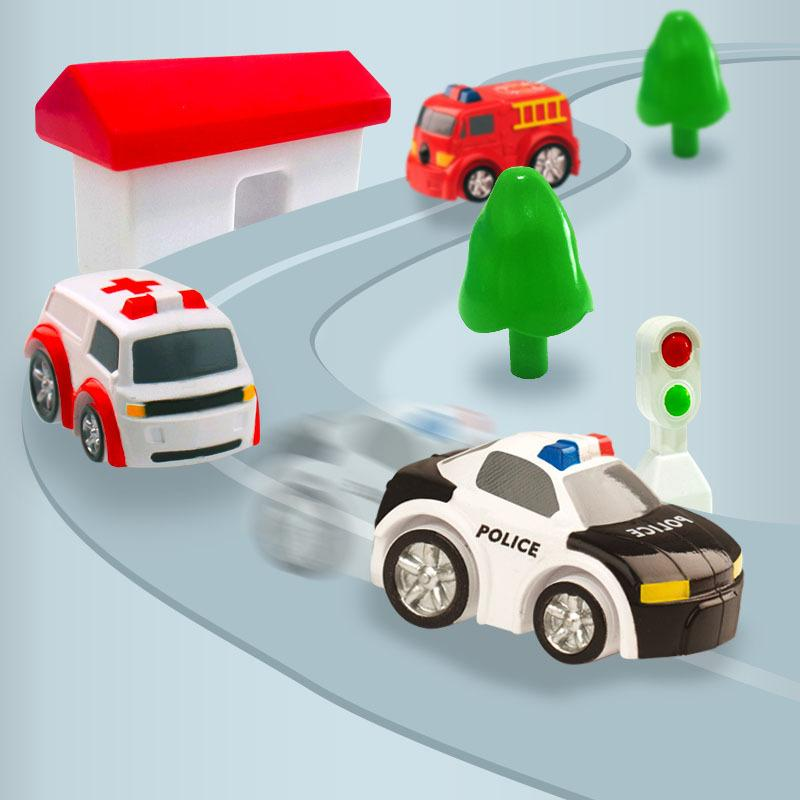 Car Adventure Game--Free Shipping