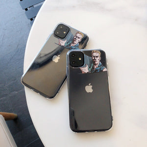 2019 Commander Mobile Phone Case