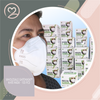 Wholesale - SafeMask™ - KN95 Mask - 100 PCS