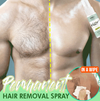 upsell SEMI-PERMANENT HAIR REMOVAL SPRAY