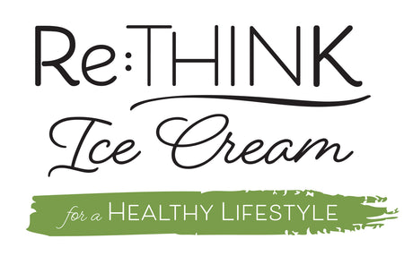 Re:THINK Ice Cream for a Healthy Lifestyle