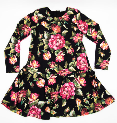 Dolce & Gabbana –  Dress (Long Sleeves)