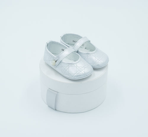 Baby Dior – Chaussons