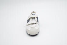 Bikkembergs -  White low Springer shoes