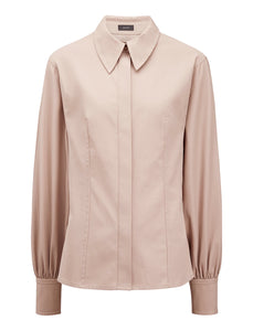 Joseph Flora High twist shirt