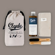 Clyde Cleaning Kit