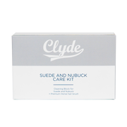 Clyde Suede and Nubuck Care Kit