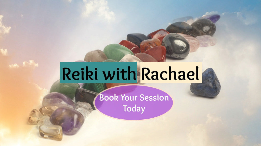Reiki Healing Session for Health & Well-Being: Holistic Healing Method [30-minutes]