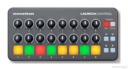 Novation : Launch Control