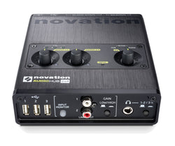 Novation : Audiohub 2x4