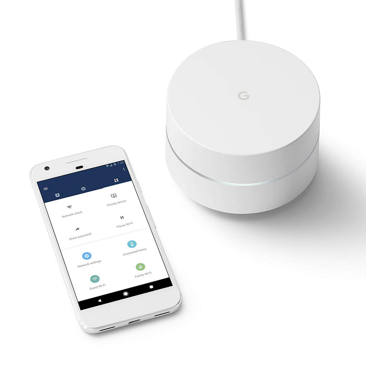 Google Wifi system (set of 3)