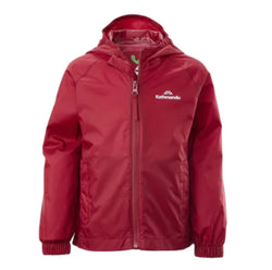 Kathmandu Pocket-it Kids' Rain Jacket