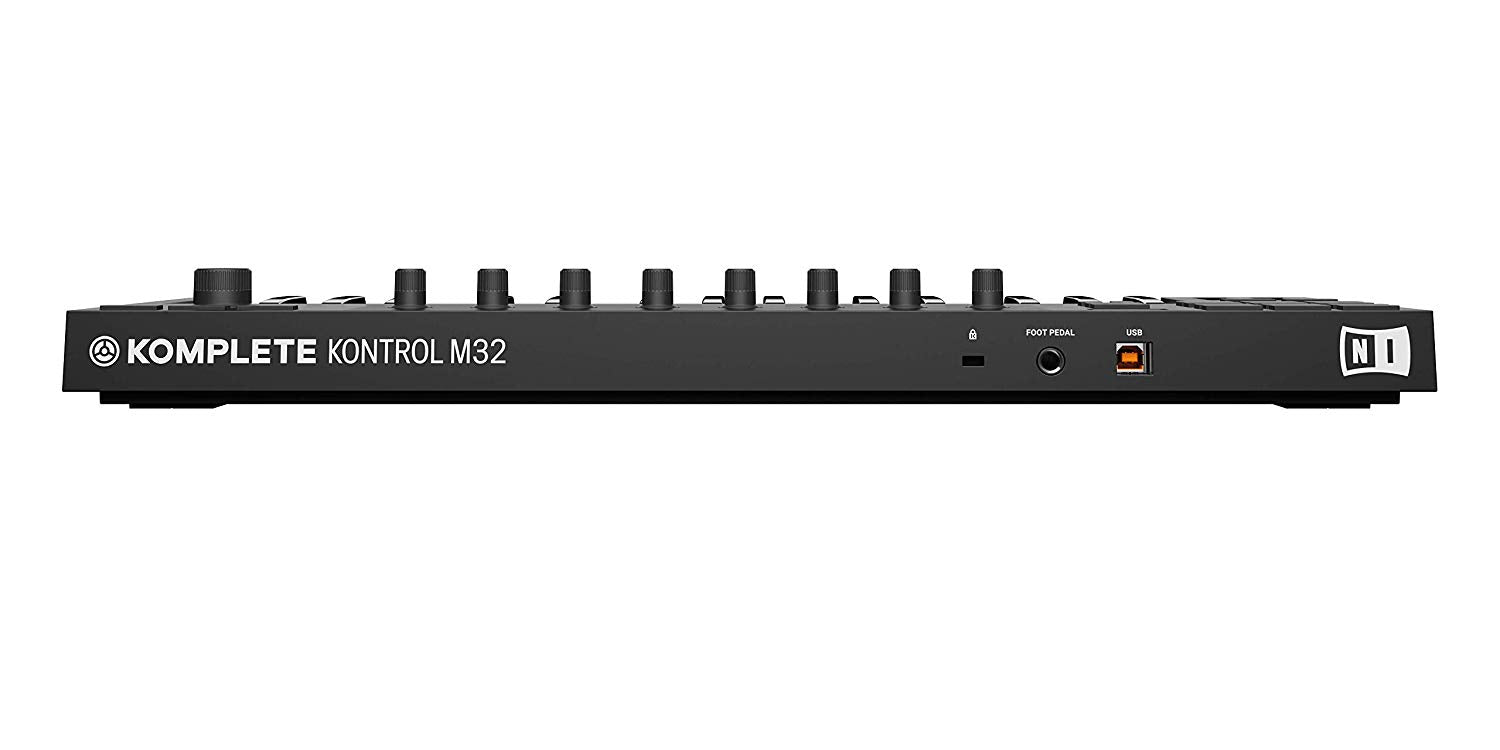 Native Instruments : Komplete Kontrol M32