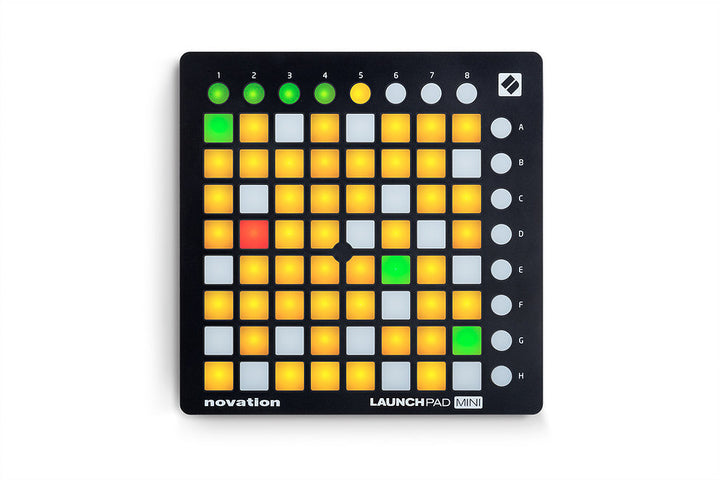 Novation: Launchpad Mini MKII