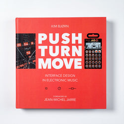 PUSH TURN MOVE - The book