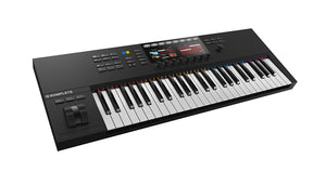 Native Instruments : KOMPLETE KONTROL S88 MK2