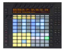 Ableton Push 2 Live 10 Suite Bundle (FREE Upgrade to Live 11)