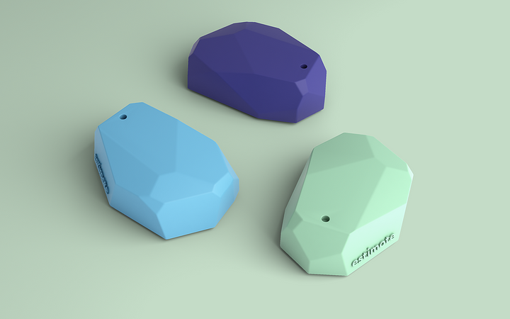 Estimote Proximity Beacon 2018 (No Box)