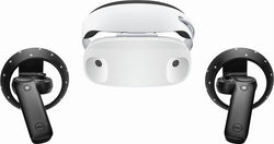 Dell - Visor Virtual Reality Headset
