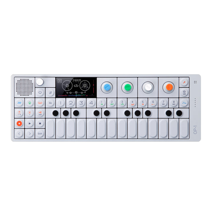 Teenage Engineering: OP-1