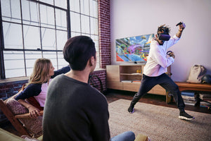 Oculus Quest - All-in-one VR