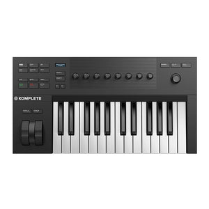 Native Instruments : Komplete Kontrol A25