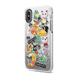 CASETiFY x Pokémon iPhone cases