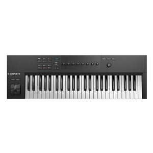 Native Instruments : Komplete Kontrol A49