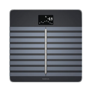 Withings Body Cardio - Wi-Fi Smart Scale with Body Composition & Heart Rate