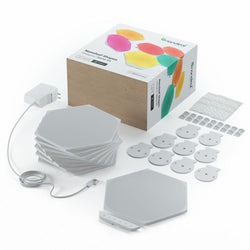 Nanoleaf Shapes Hexagon Smarter Kit