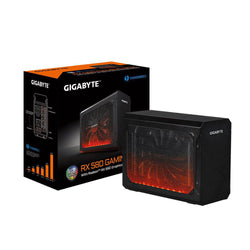 GIGABYTE Gaming Box RX 580 8G eGPU