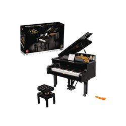 LEGO Ideas Grand Piano 21323 Model