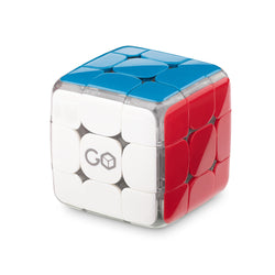 GoCube Full Pack - Connected Rubik's Cube
