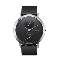 Withings Steel HR - Hybrid Smartwatch