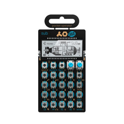 Teenage Engineering: PO-14 Sub