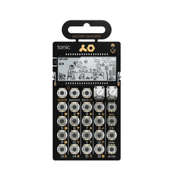 Teenage Engineering: PO-32 Tonic