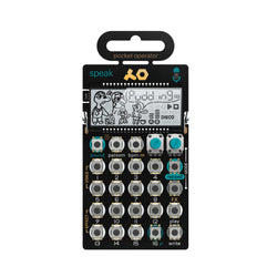 Teenage Engineering: PO-35 Speak
