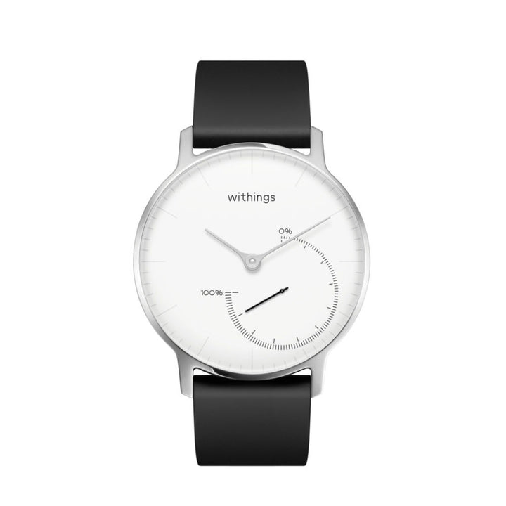 Withings Steel - Activity & Sleep Watch