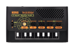 KORG monotron Delay - Analoque Ribbon Synthesizer