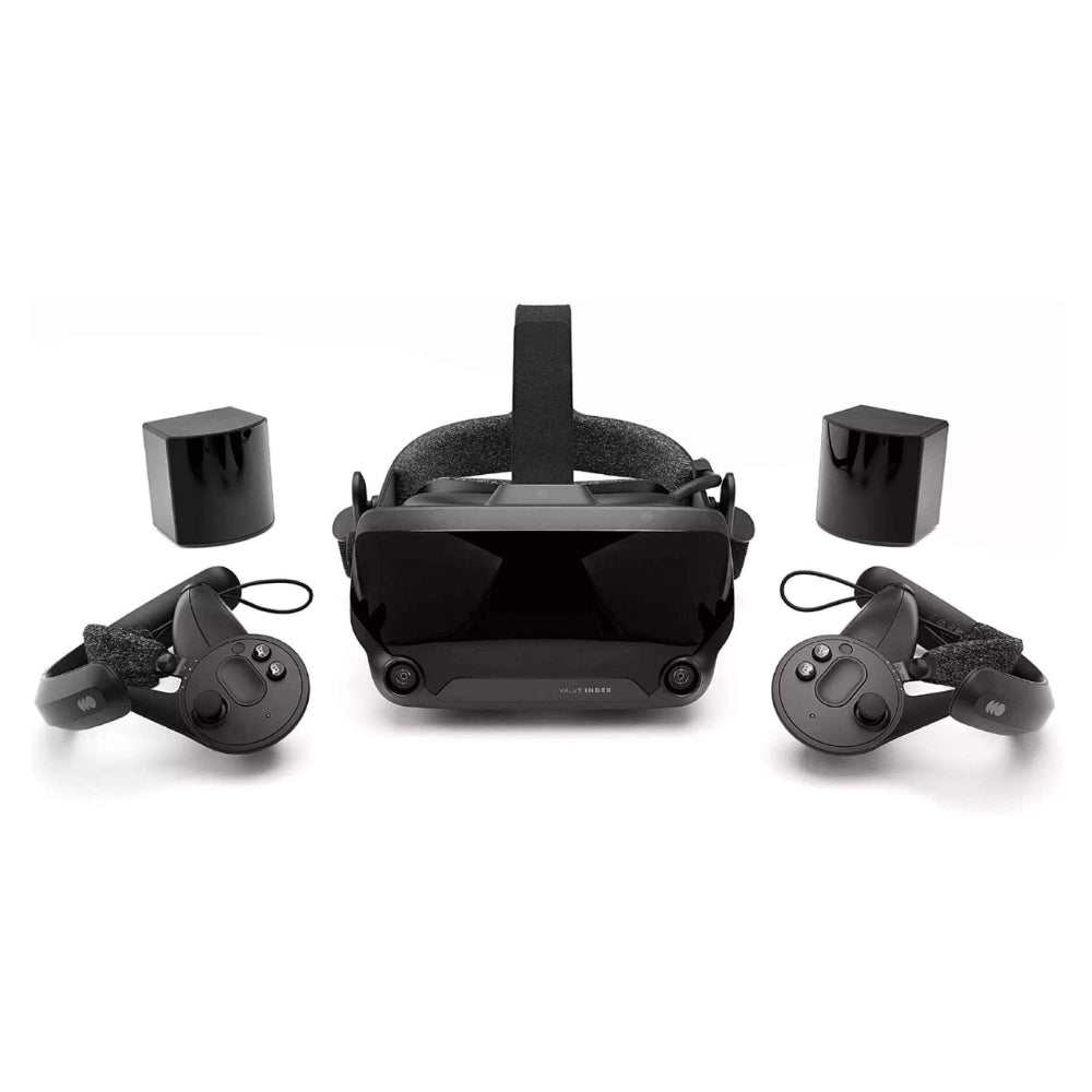 Valve Index VR Kit