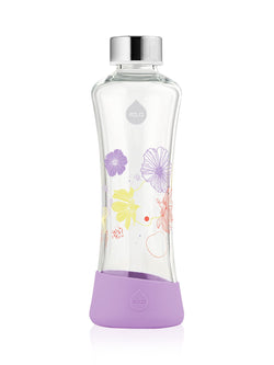 EQUA - Glass Bottle with Silicone Protected (Lily)